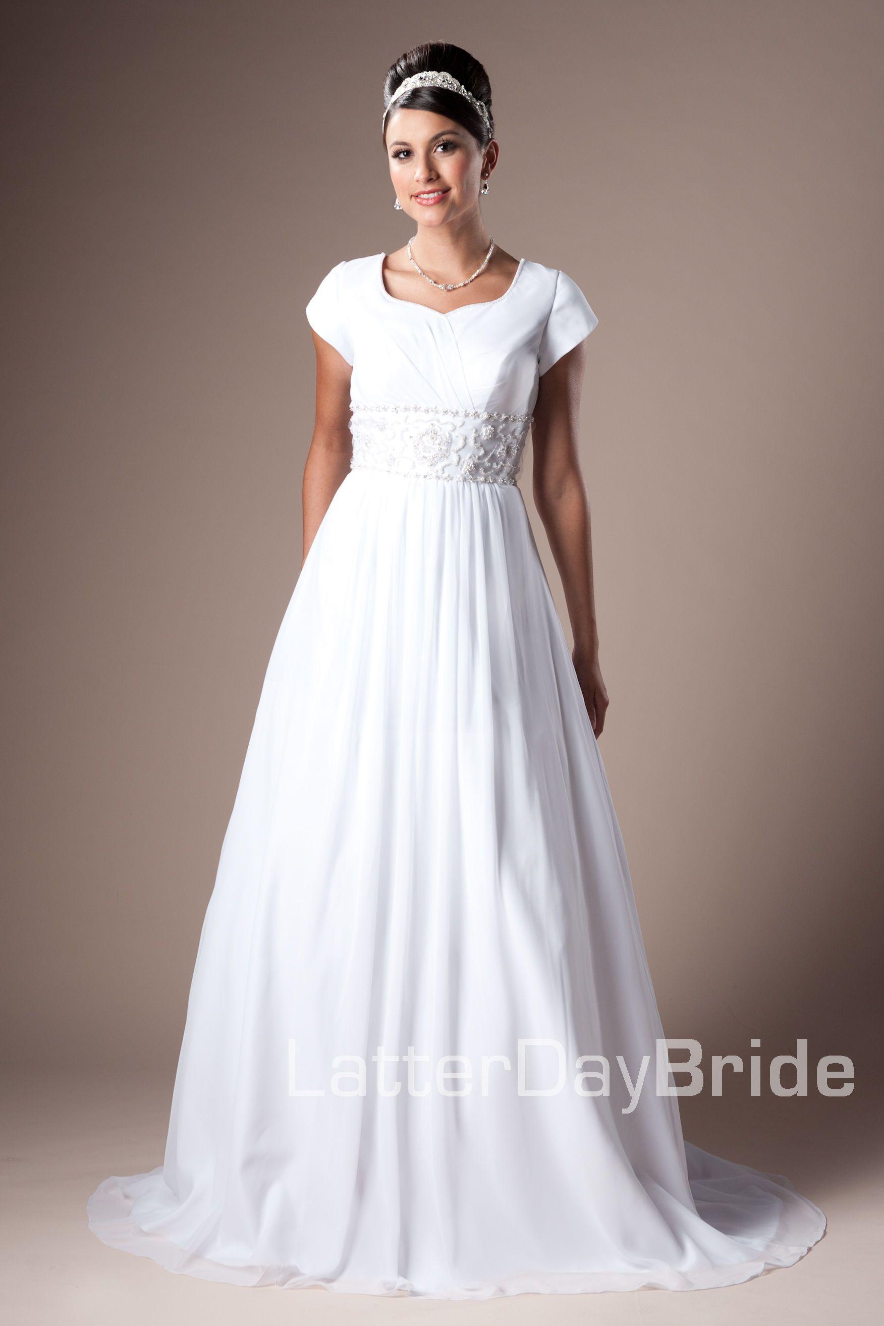 Modest Wedding Dresses Woodford Modest wedding dresses