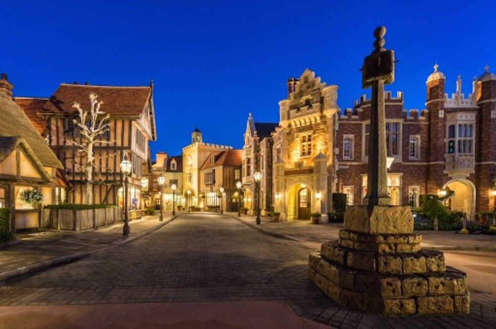 Quiz: Real Country or Epcot Country? | Oh My Disney