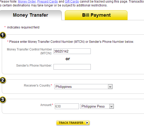 Western Union Bug 2020 And