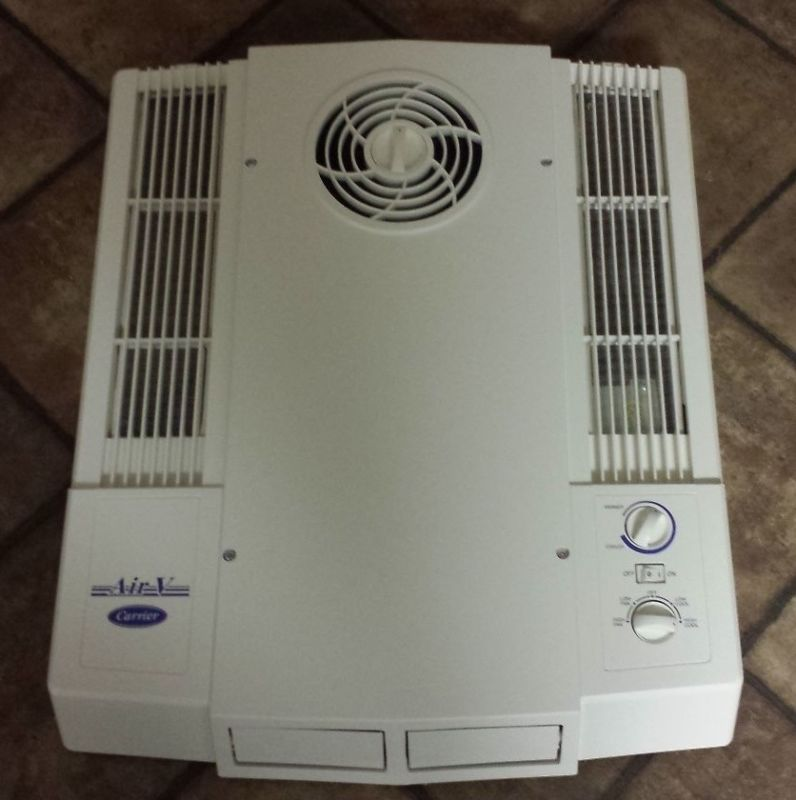 Air V Carrier Air Conditioner 99 00469 00 Model 68rv0010aa Carrier Air Conditioner Air Conditioner Camper Parts