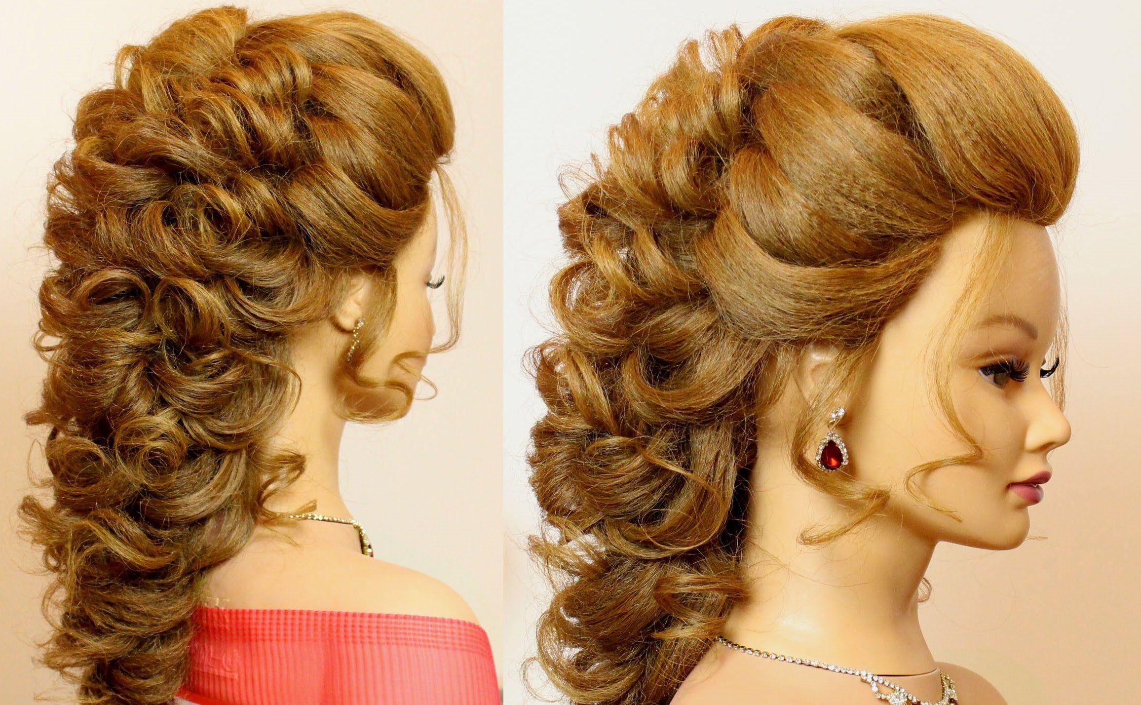 Inspirierende Frisuren Fur Die Hochzeit Langehaare Inspirierendeinfache Inspirierendfotografie Ges Medium Length Hair Styles Medium Hair Styles Hair Styles