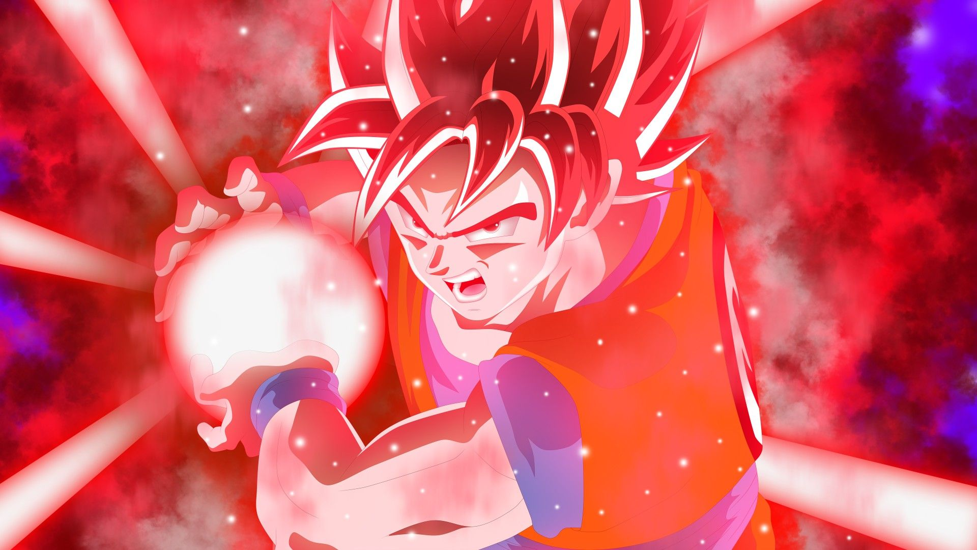 Dragon Ball Super Wallpapers Full Hd Dragon Ball Art Son