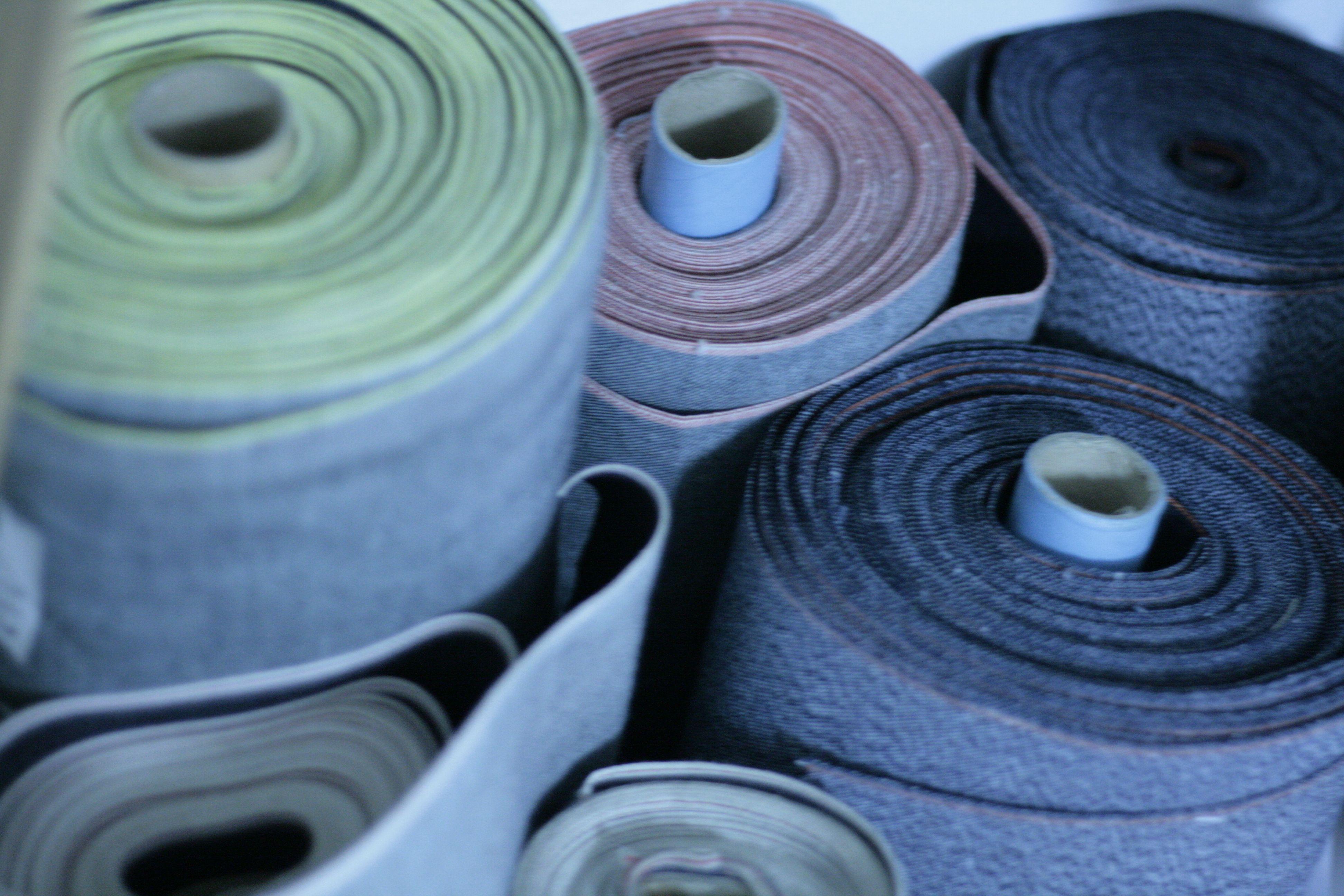 selvage rolls www.viapiana.ca