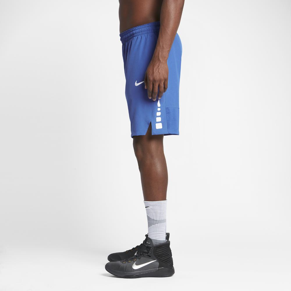 Nike Flex Hyper Elite Men S 9 Basketball Shorts Size Short Men Fashion Basketball Shorts Mens Fashion Streetwear