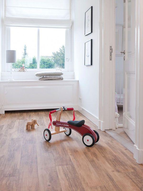 planeo Vinylboden selbstklebend Authentic Pine #Kinderzimmer #Flur ...