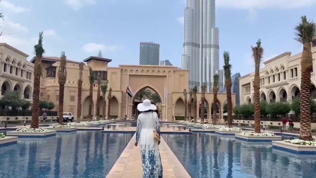 Dubai Palace Downtown Royal Suite Dubai Palace Downtown