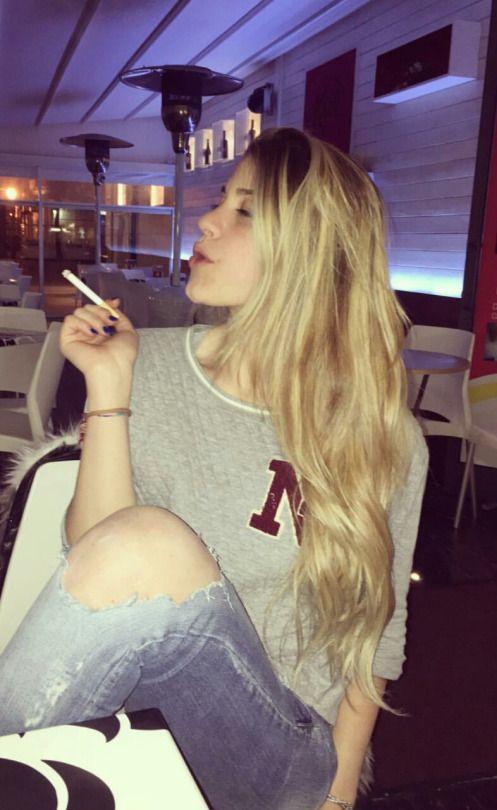 Sexy smoking teens com