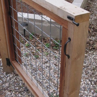Fences And Gates Design Ideas, Pictures, Remodel, and Decor - page ...