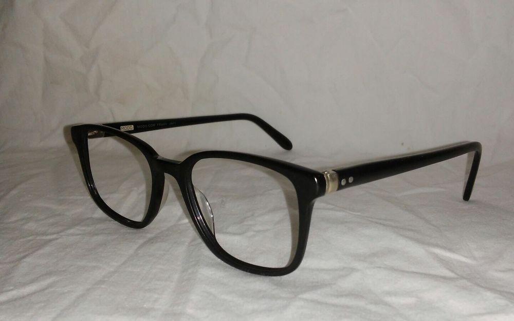 3eb5a004c0 MODO 6500 Original Eyeglass Frame Handmade JAPAN  MODO