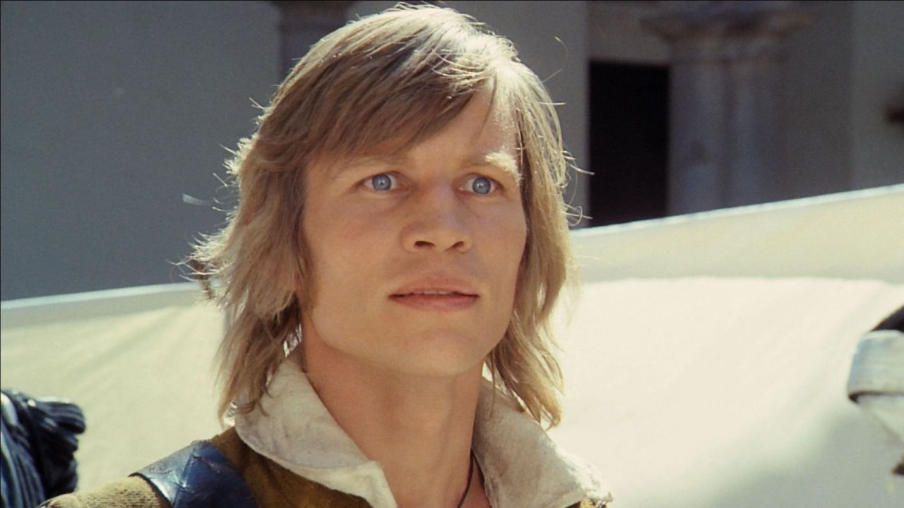 c7be8194b280b9 the three musketeers 1973 Michael York - One of my first crushes as a little  girl!