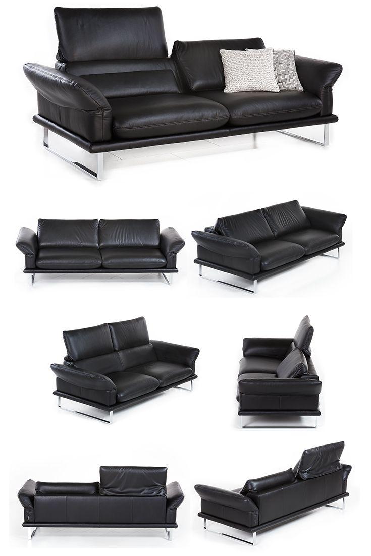 sofa tom 24610 von w schillig verschiedene blickwinkel m bel sofa couch tom und sherry. Black Bedroom Furniture Sets. Home Design Ideas