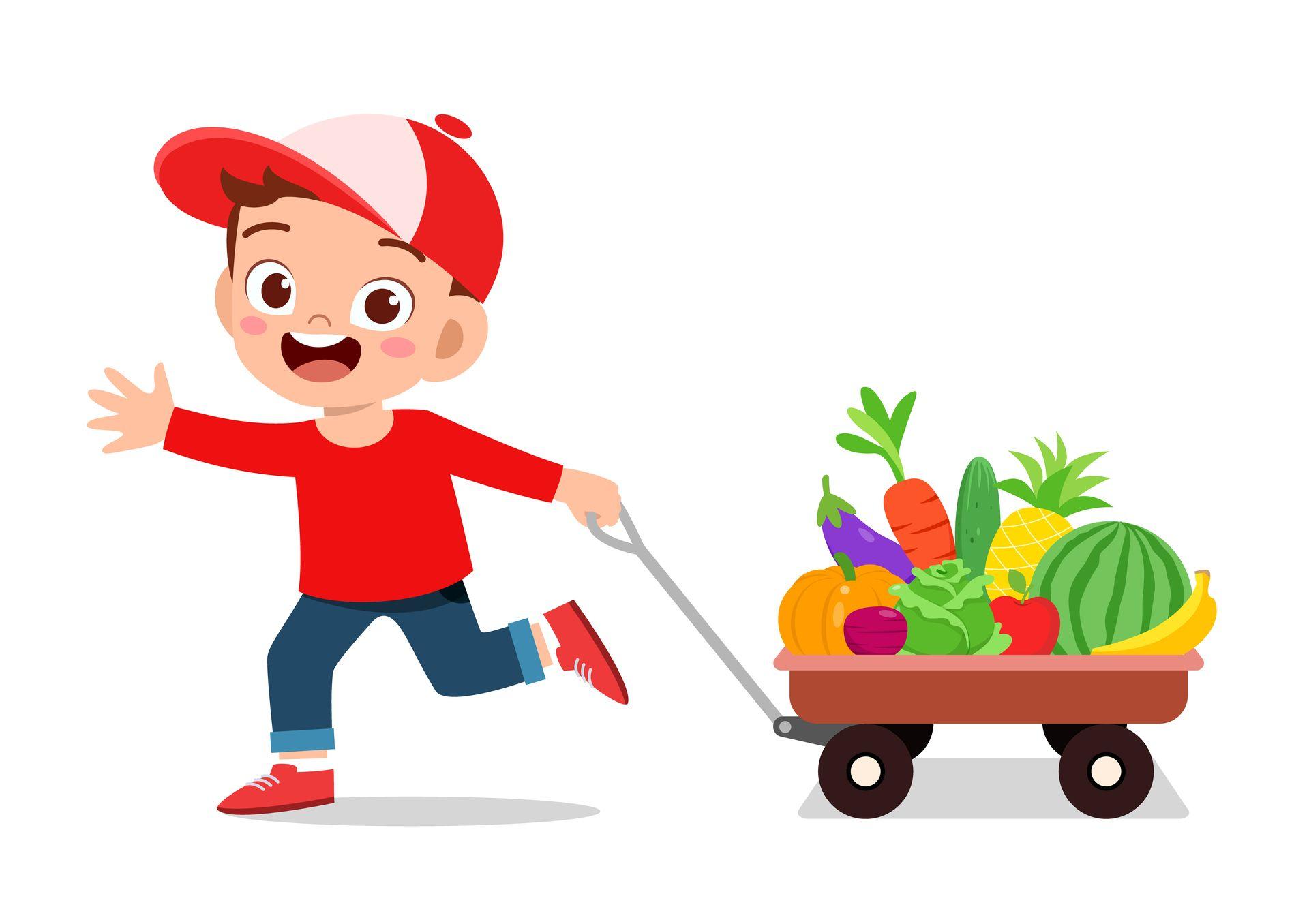 Frutas En Ingles Lista De 45 Frutas En Ingles Y Espanol Para Ninos Actividades De Manualidades Para Ninos Ninos Y Ninas Animados Ilustracion De Los Ninos