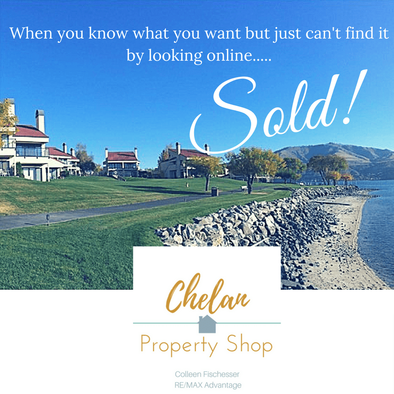 Finding this family the right property here in Chelan wasn't easy, but after digging into the market a bit, we were able to find them a great fit that checked all of their boxes! Our buyers h…