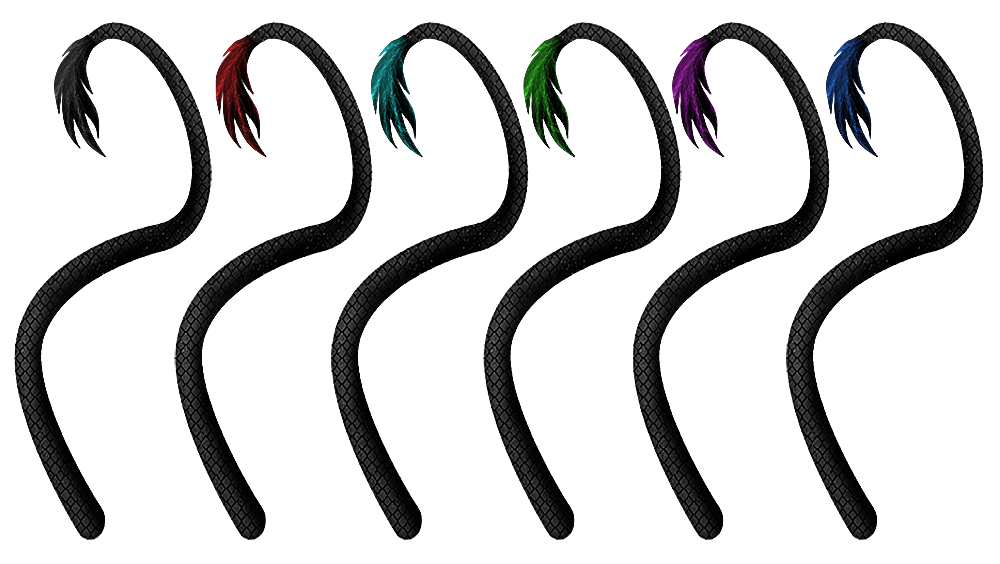 Demon Tails By Fapperscreations On Deviantart Demon Drawings Demon Aesthetic Demon