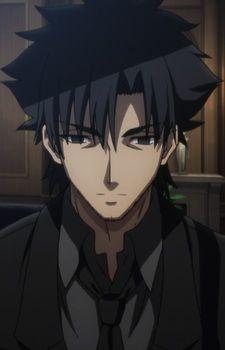 Kiritsugu Emiya Fate Stay Night Pictures Myanimelist Net Fate Zero Kiritsugu Fate Anime Series Fate Stay Night