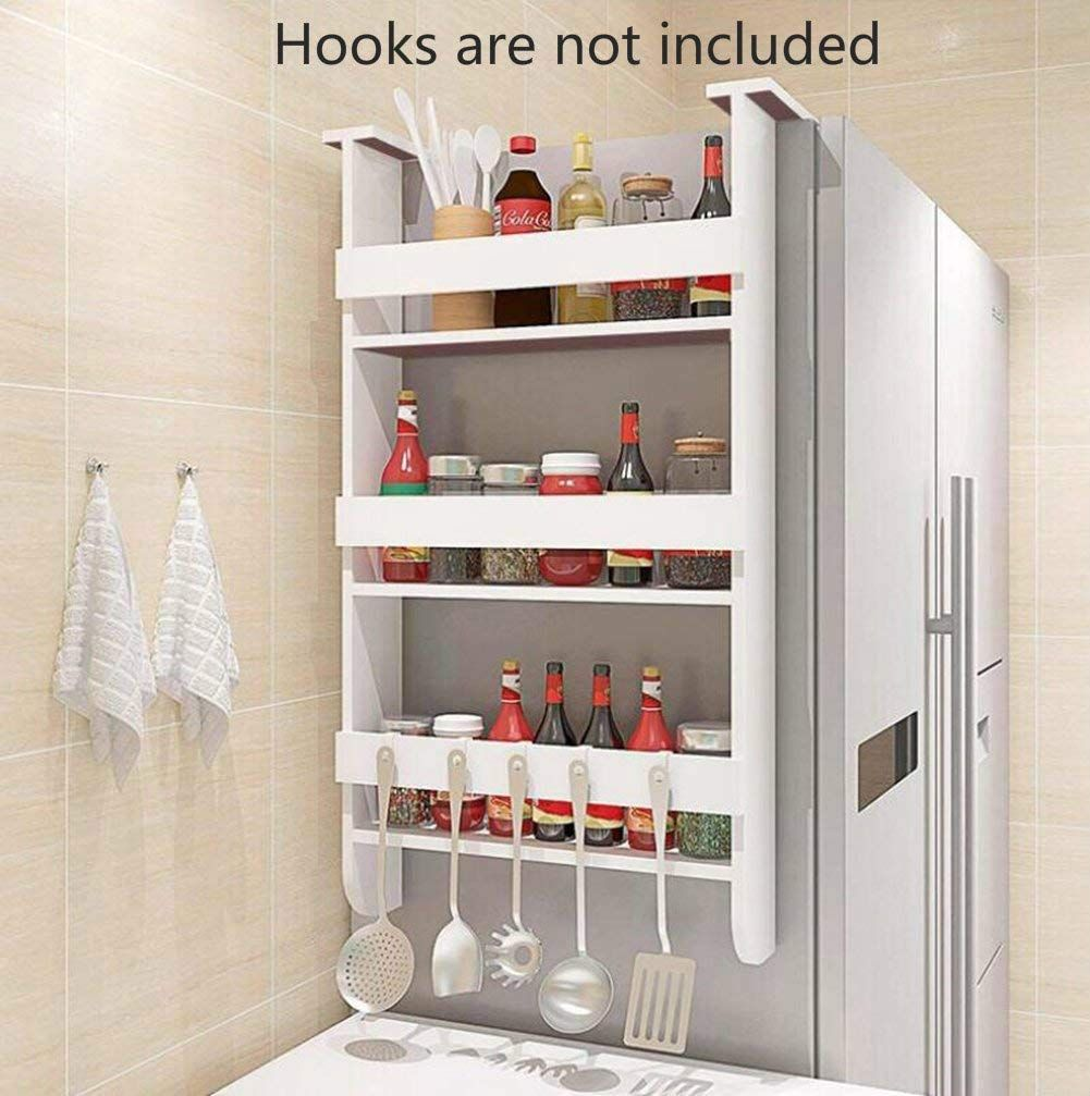 How To Organize A Small Kitchen Without A Pantry Our Home Sweet