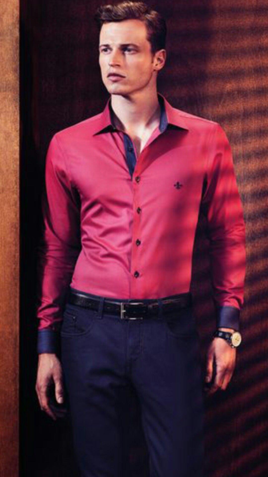 bf4855bdf DUDALINA. DUDALINA Camisa Masculinas ...