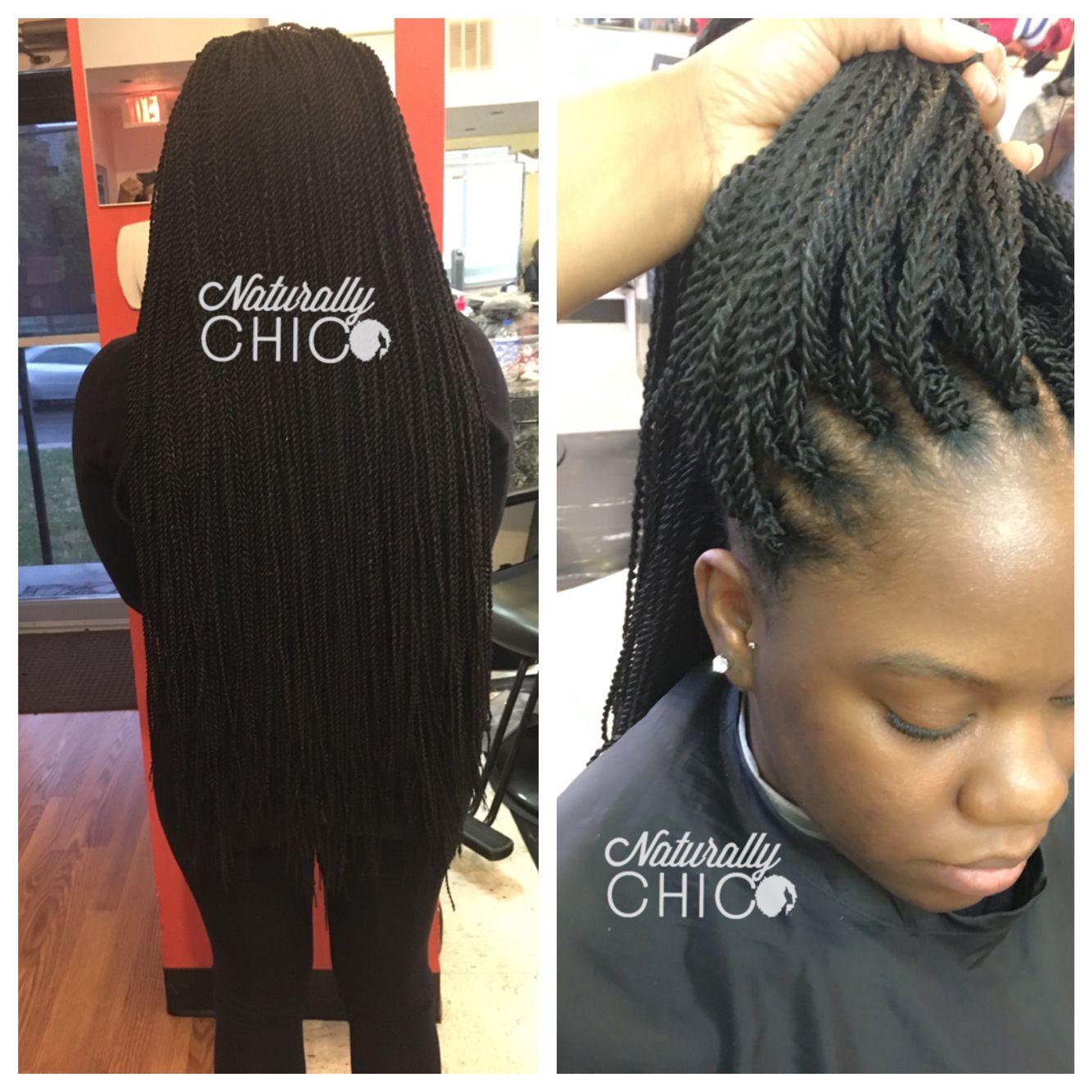 Crochet Braids Hair Used Freetress Super Long Senegalese Twist 30 Www Iamnaturallychic Naturallychic