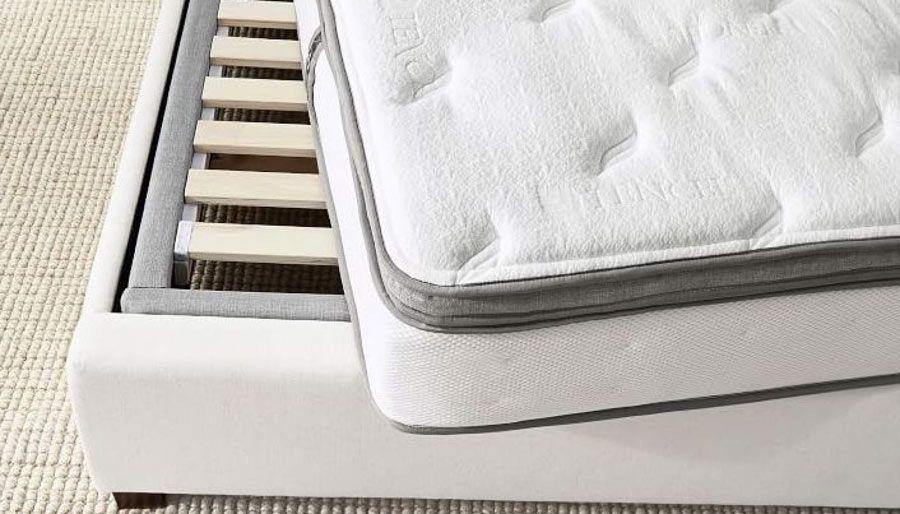 How To Make Firm Mattress Softer And Comfortable Insidebedroom In 2020 Firm Foam Mattress Firm Mattress Firm Mattress Topper