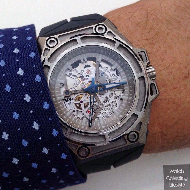 Los mas lujosos relojs presentado por: http://franquicia.org.mx/franquicias-baratas comparte tus favoritos.