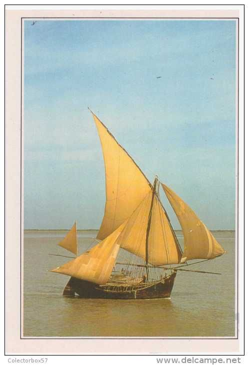 Bangladesh Sailing Boat On The Delta Of The Ganges Sailing Boat Indian Ocean