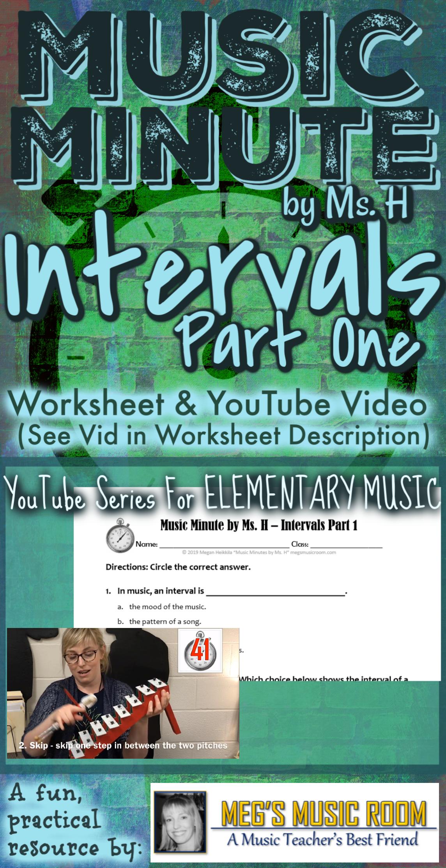 Intervals Pt 1