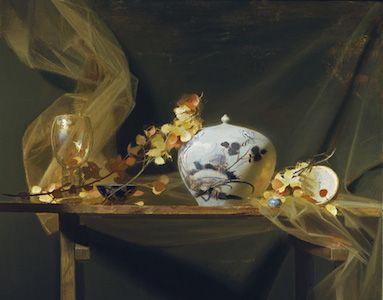 sherrie Butler artist | Sherrie McGraw's First Major Retrospective Unveils at…