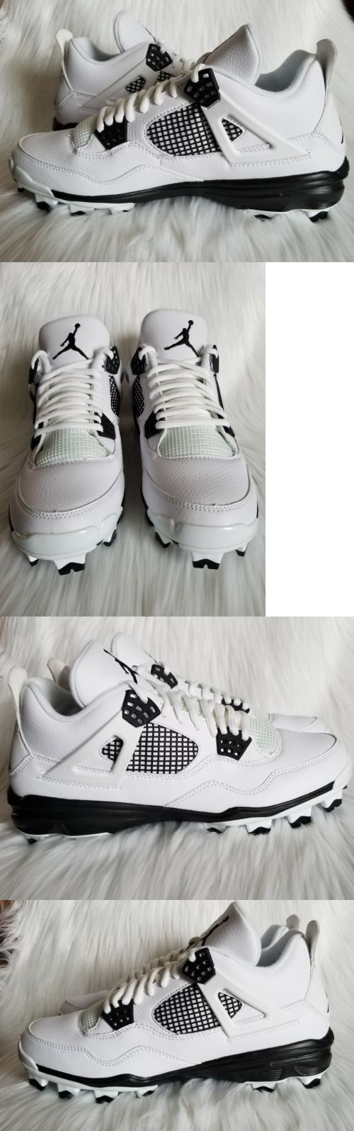 mens baseball on sale nike air jordan all white