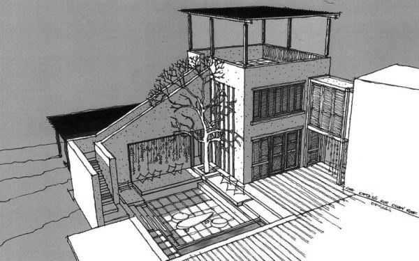 Sanctuary to Retreat To - Villas Suluwilo by Studio COA