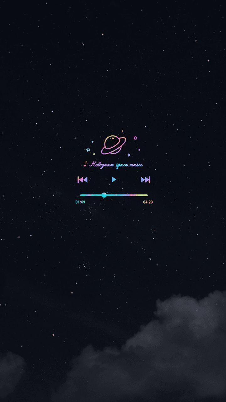 Pin Oleh Novranza Josean Di Anime Hintergrundbilder Langit Malam Lukisan Galaksi Seni Gelap