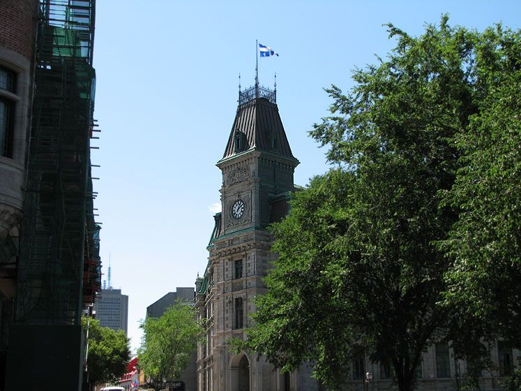 World Travel Photos :: Canada - Quebec - Quebec City