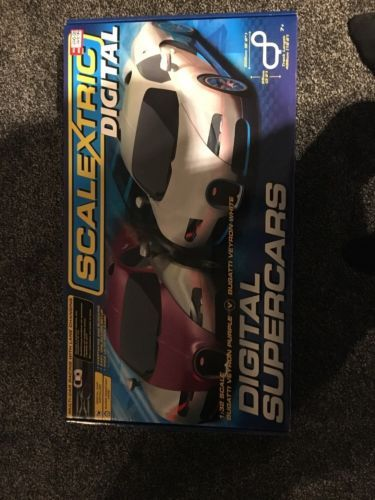 Scalextric Digital Supercars Set https://t.co/lc8ABJXGs8 https://t.co/aI78AZh9WS