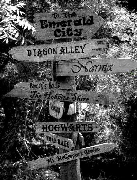 Where to go...