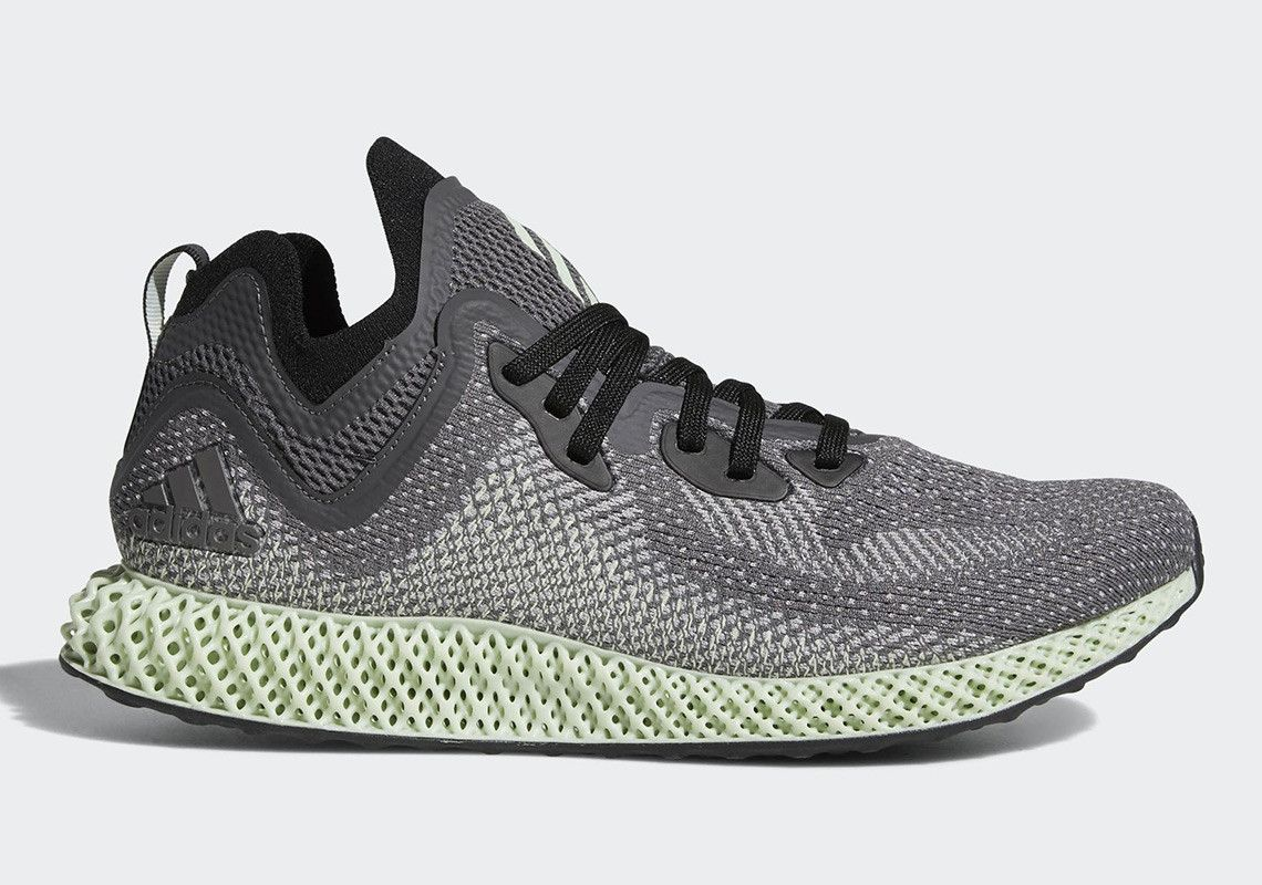 5e83053374125a The adidas Futurecraft Alphaedge 4D Is Restocking
