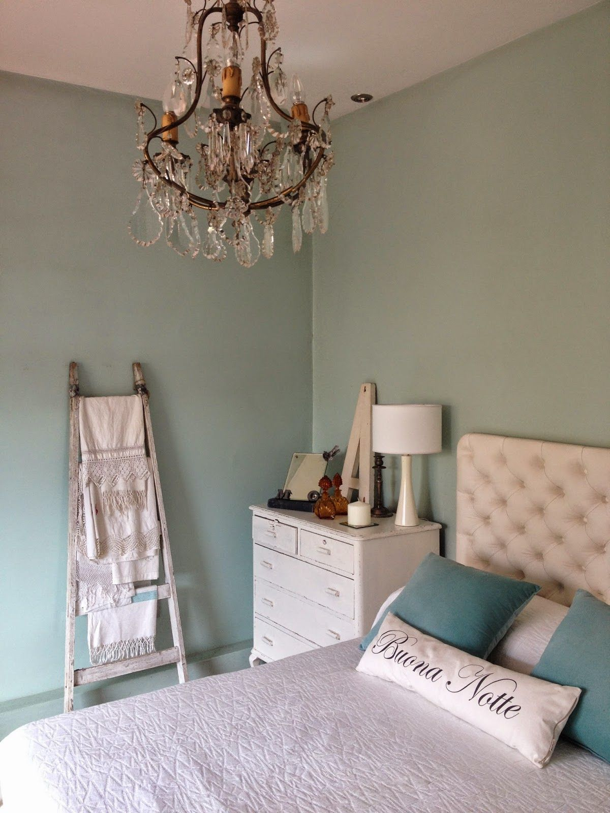 Mi cuarto / Deco Marce | Shabby BEAUtiful | Girls bedroom ...