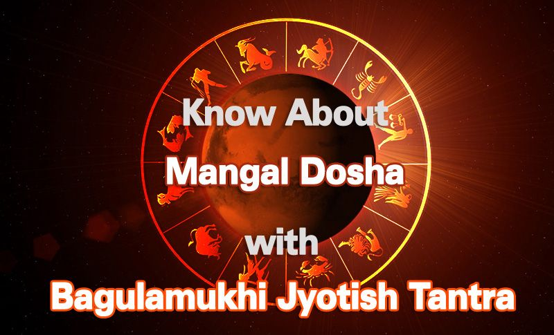 Mangal #Dosha #houses, #Moon #Chart and #Remedies :- The