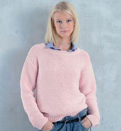 model pull femme gratuit