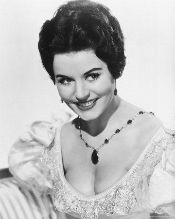 1962: Sylvia Trench - Eunice Gayson - Dr. No.   Sylvia