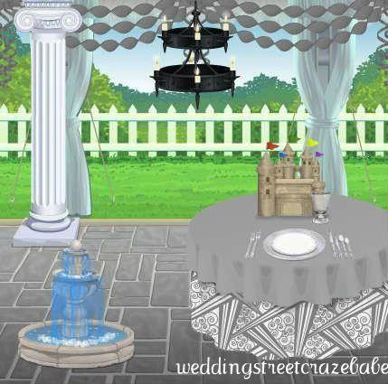 my Event design