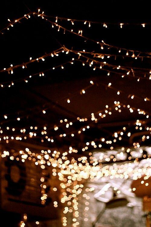 Beautif Lights Christmas Wallpaper Backgrounds Christmas Wallpaper Fairy Light Photography
