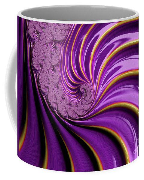 Best Purple Spiral Stairs Coffee Mug For Sale By Elisabeth Lucas Mugs For Sale Purple Mugs 400 x 300