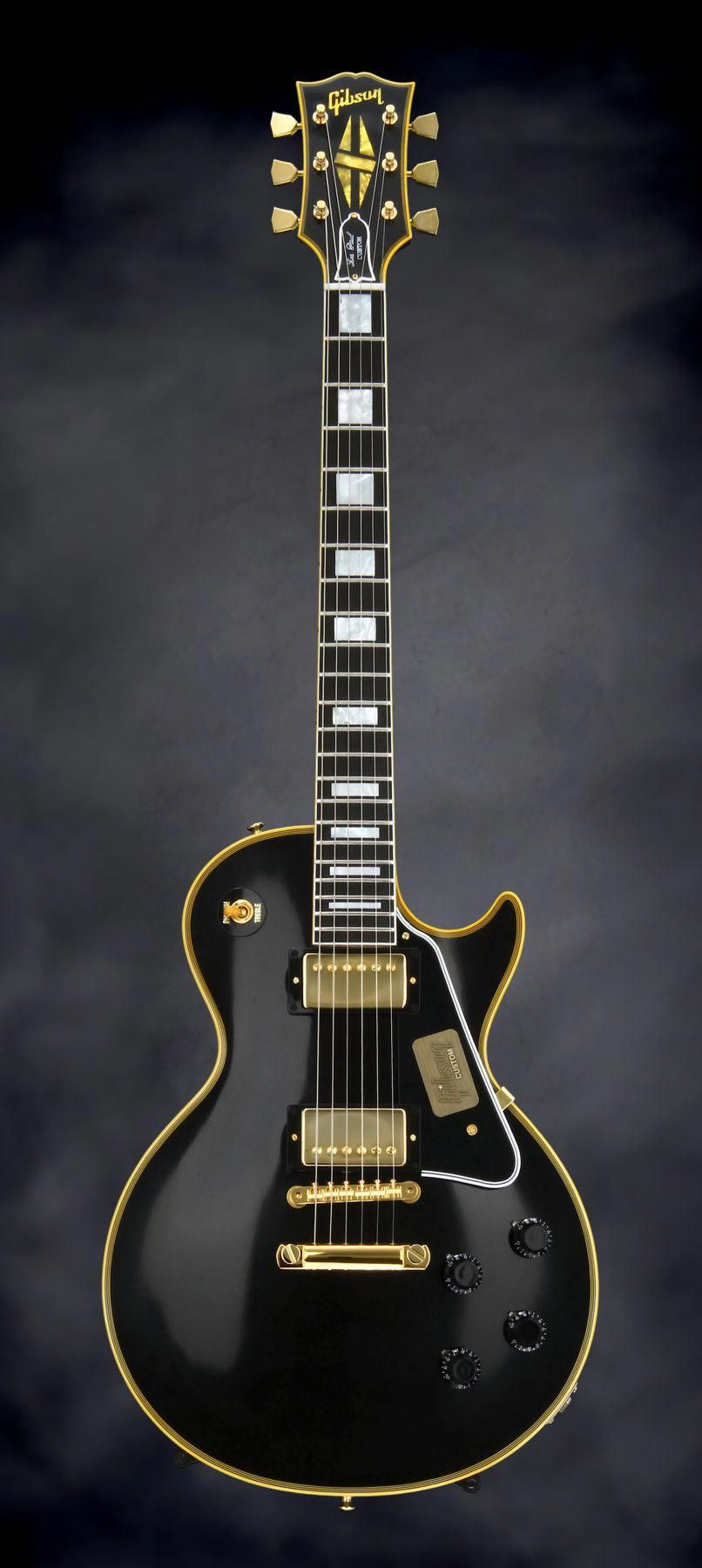 These Custom Gibson Guitars Are Great Customgibsonguitars Gibson Guitars Les Paul Custom Guitar