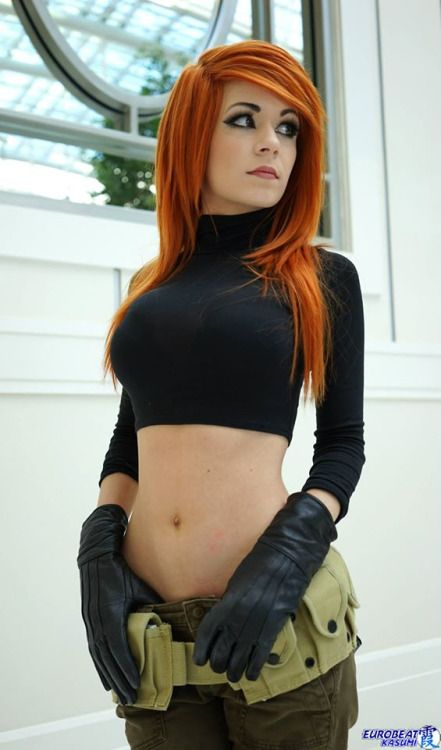 kim possible cosplays - Google Search | Cosplay | Cosplay ...