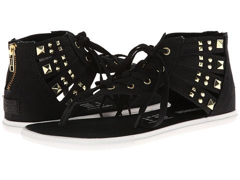 converse gladiator thong sandals
