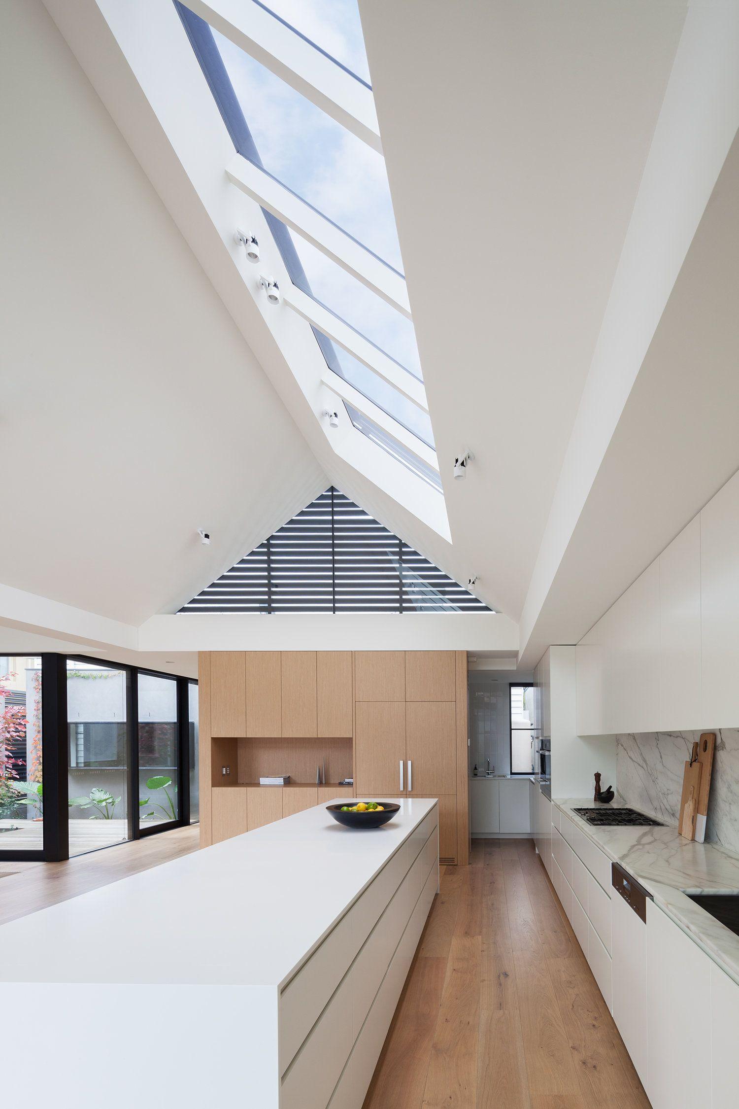 Velux window ideas  finlaystmatyasarchitectsmgg  arquitectura interior