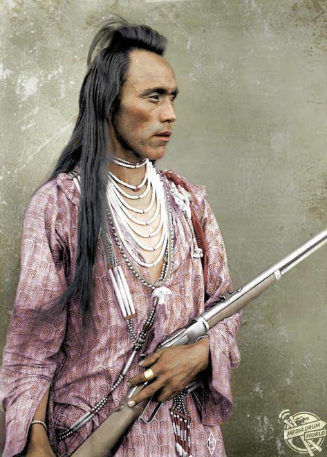 Native American hyvät dating