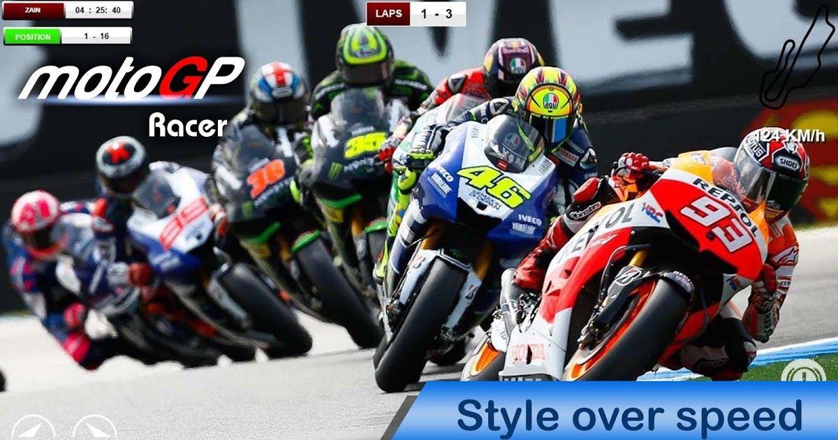 21 Gambar Kartun Pembalap Road Race Motogp Pembalap Revenue