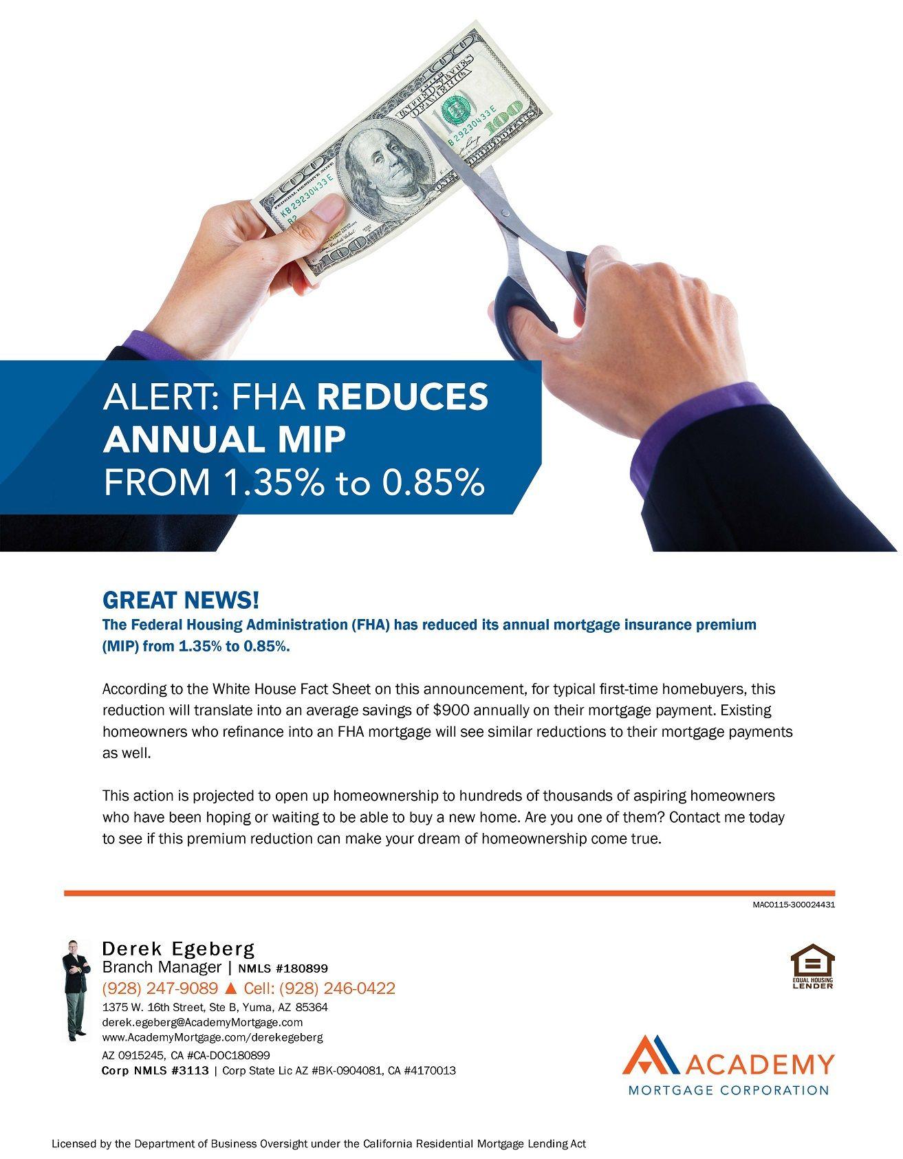 Loan Alert Home Buying