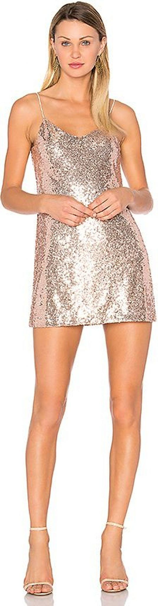 100+ Sequin Dress for New Year Eve Party and Night Out