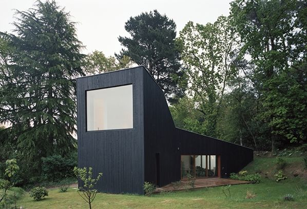 Prix Archinovo - Prix de la nouvelle maison d\u0027architecte en france - prix pour extension maison